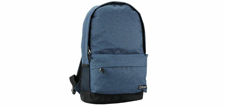 Скидка 30% на сумки и рюкзаки от «Tiger»