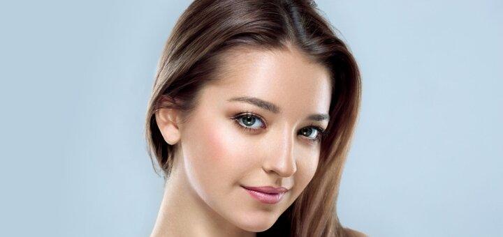 До 5 сеансов безынъекционной мезотерапии лица в косметологическом кабинете Инны Бойко