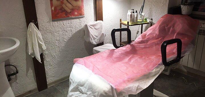 До 6 сеансов классического массажа лица или по Жаке в косметологическом кабинете «Ma-Belle»