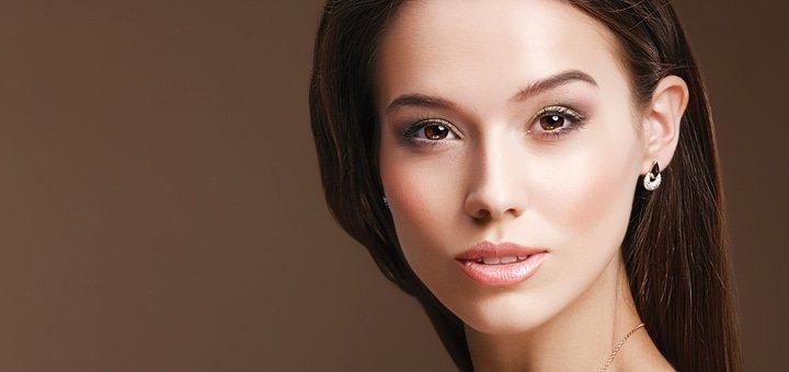 Подтяжка Vela Shape, элос-омоложение, радиоволновый RF лифтинг лица, шеи и декольте в салоне красоты «Fashion Diva»