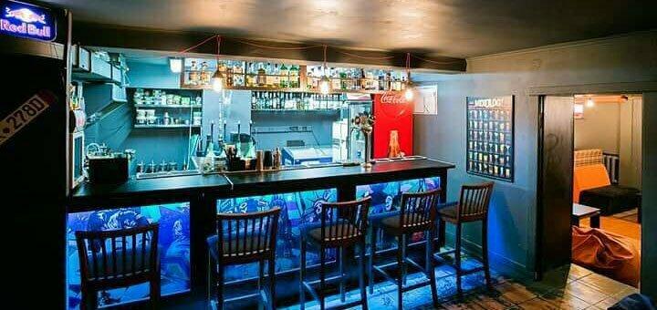 До 6 фирменных коктейлей в кальян-баре «Brighton Beach»