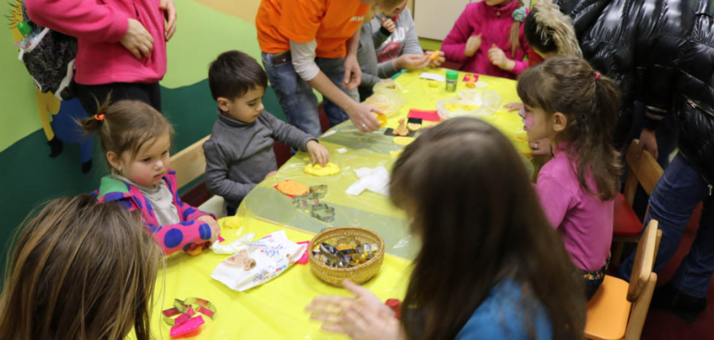 До 60 минут посещения развлекательного центра «Little People» в ТРЦ «Жираф»