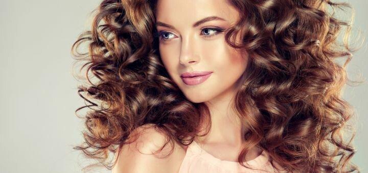 Стрижка, укладка, экспресс уход и окрашивание волос в салоне красоты «SJ&Team»