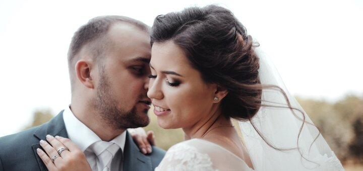 Фотосессия «Love Story» от «Plekhanova Photography»