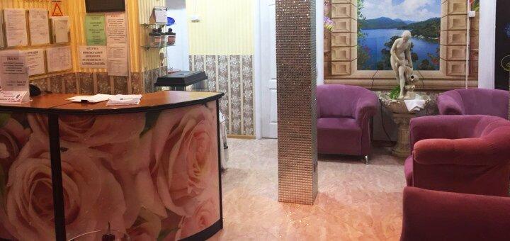 До 10 посещений инфракрасной сауны в SPA-салоне «Дана-Вита»
