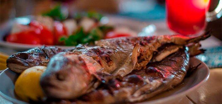 От 3 дней летнего отдыха с питанием в отеле «Горганы» в Карпатах
