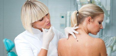 дерматовенеролог