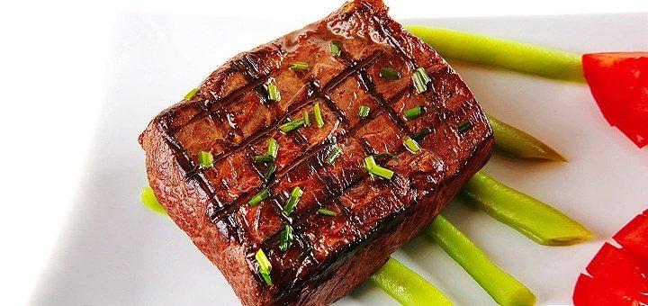 Невероятно вкусные блюда! Скидка на все меню кухни в ресторане «АНИ»!