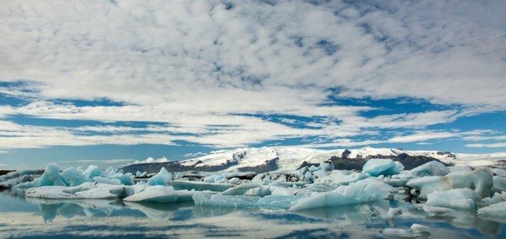 Скидка 10% на поход по Южной Исландии!