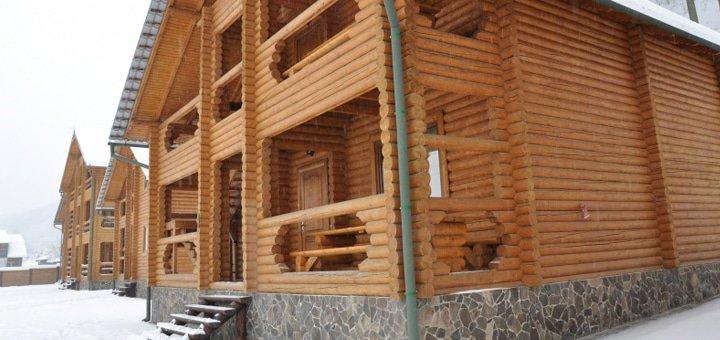 До 10 дней отдыха в отеле «Кременица» в Карпатах
