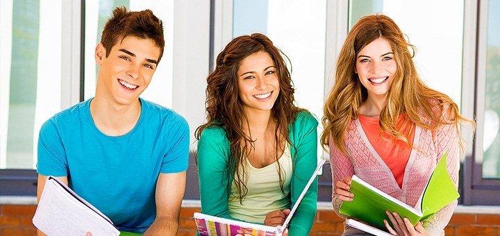 До 3 месяцев занятий немецким или французским языком в «RUkNOVA SCHOOL»